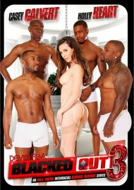 Blacked Out 3 Porn Movie