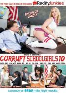 Corrupt Schoolgirls 10 Porn Video