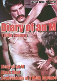 Diary Of An M Triple Feature Porn Movie