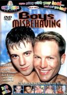 Boys Misbehaving Porn Movie