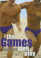 Games Men Play, The Porn Movie