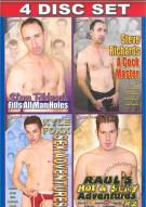Hot Gay Stars #3 Porn Movie