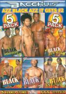 Azz Black Azz It Gets 2 Porn Movie
