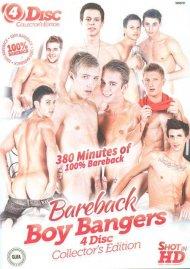 Bareback Boy Bangers Porn Movie