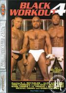 Black Workout #4 Porn Movie
