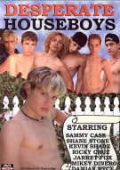 Desperate Houseboys Porn Movie