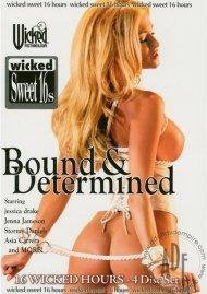 Bound & Determined Porn Movie