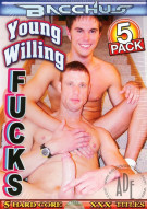 Young Willing Fucks 5-Pack Porn Movie