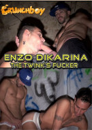 Enzo Dikarina: The Twinks Fucker Porn Video