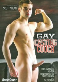 Gay Casting Couch Porn Video