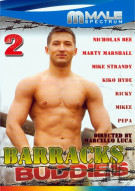 Barracks Buddies 2 Porn Movie
