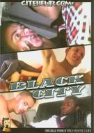 Black City Porn Movie