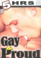 Gay & Proud Porn Movie