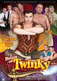 I Dream Of Twinky Porn Movie