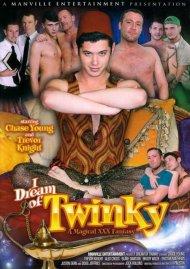 I Dream Of Twinky Porn Video