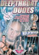 Deepthroat Dudes Porn Movie