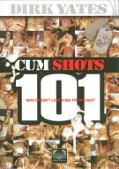 Dirk Yates Cum shots 101 Porn Movie