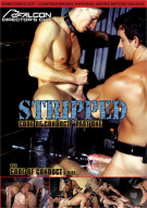 Stripped: Code of Conduct Part 1 Porn Movie