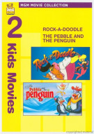 Pebble And The Penguin, The / Rock-A-Doodle (Double Feature) Porn Movie