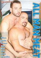 All Man Meat Porn Movie