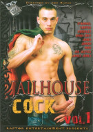 Jailhouse Cock Vol. 1 Porn Movie