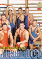 Secrets of a Wrestler Vol. 1 Porn Movie