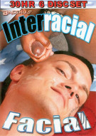 Interracial Facial Porn Movie
