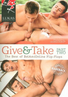 Give & Take Part 2 Porn Movie