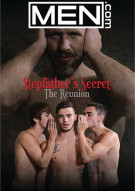 Stepfathers Secret: The Reunion Porn Movie