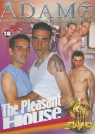 Pleasant House, The Porn Movie