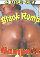 Black Rump Humpers Porn Movie