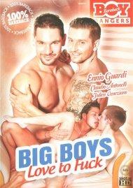 Big Boys Love To Fuck Porn Movie