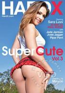 Super Cute Vol. 3 Porn Video