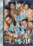 Bad Ass Black Boyz #5 Porn Movie