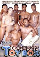 Black Boyz Toy Box Porn Movie