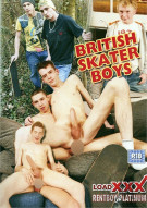 British Skater Boys Porn Movie