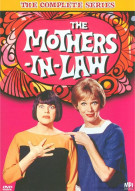 Mothers-In-Law, The: The Complete Series Porn Movie