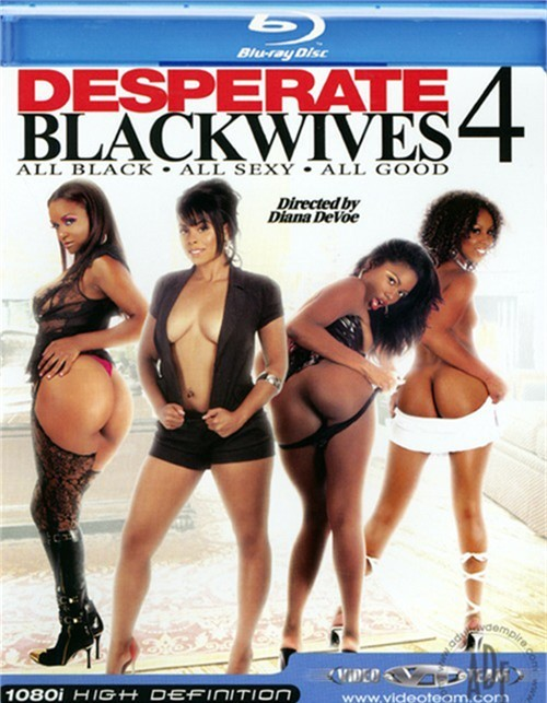 Desperate Black Wives 4