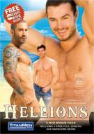Hellions Porn Movie