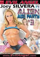 Alien Ass Party #3 Porn Video