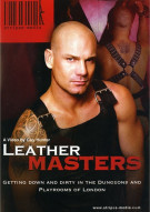 Leather Masters Porn Movie