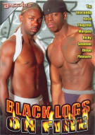 Black Logs On Fire Porn Movie