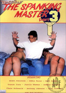 Spanking Master Part 3, The Porn Movie