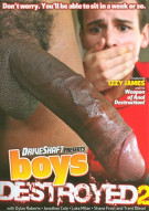 Boys Destroyed 2 Porn Movie