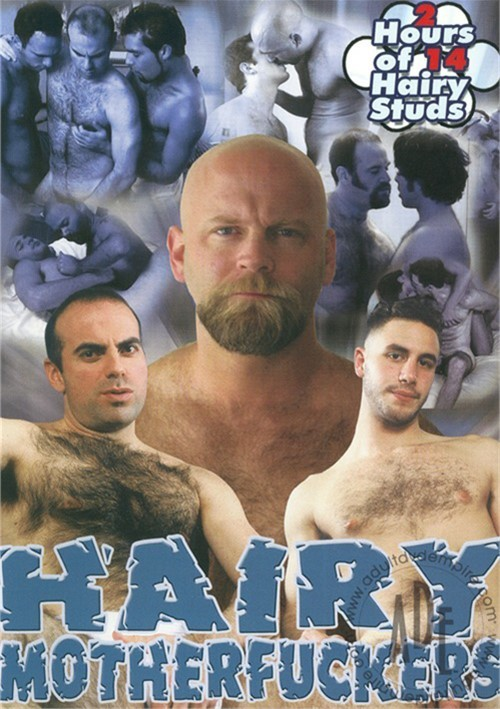 Hairy Motherfuckers