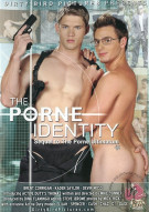 Porne Identity, The Porn Movie