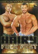 Hairy Fuck Fest Porn Movie