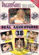 Dream Girls: Real Adventures 38 Porn Movie