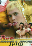 Raw Jogging & Jerking Porn Movie