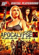 Apocalypse X Porn Video
